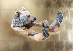 """""""Bain de l'ours II - L'oisiveté"""""""