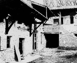 Maison du Mâconnais