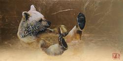 Le flaneur (ou le bain de l'ours)