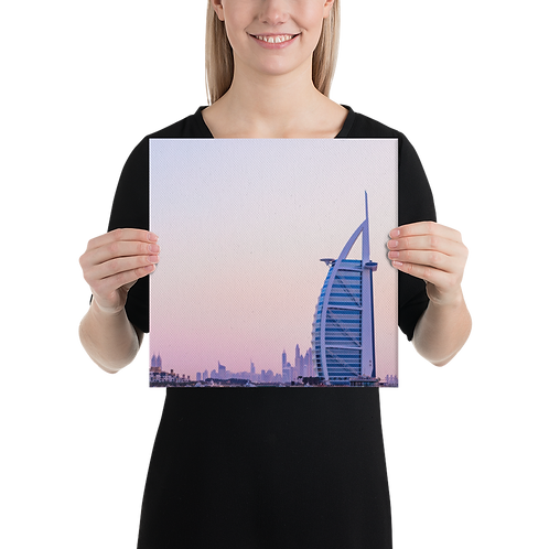 AFFICHE PHOTO - DUBAÏ