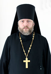 Иеромонах Марин
