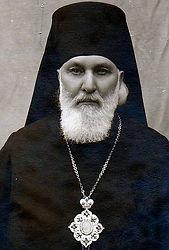Митрополит Сухумо-Абхазский Антоний