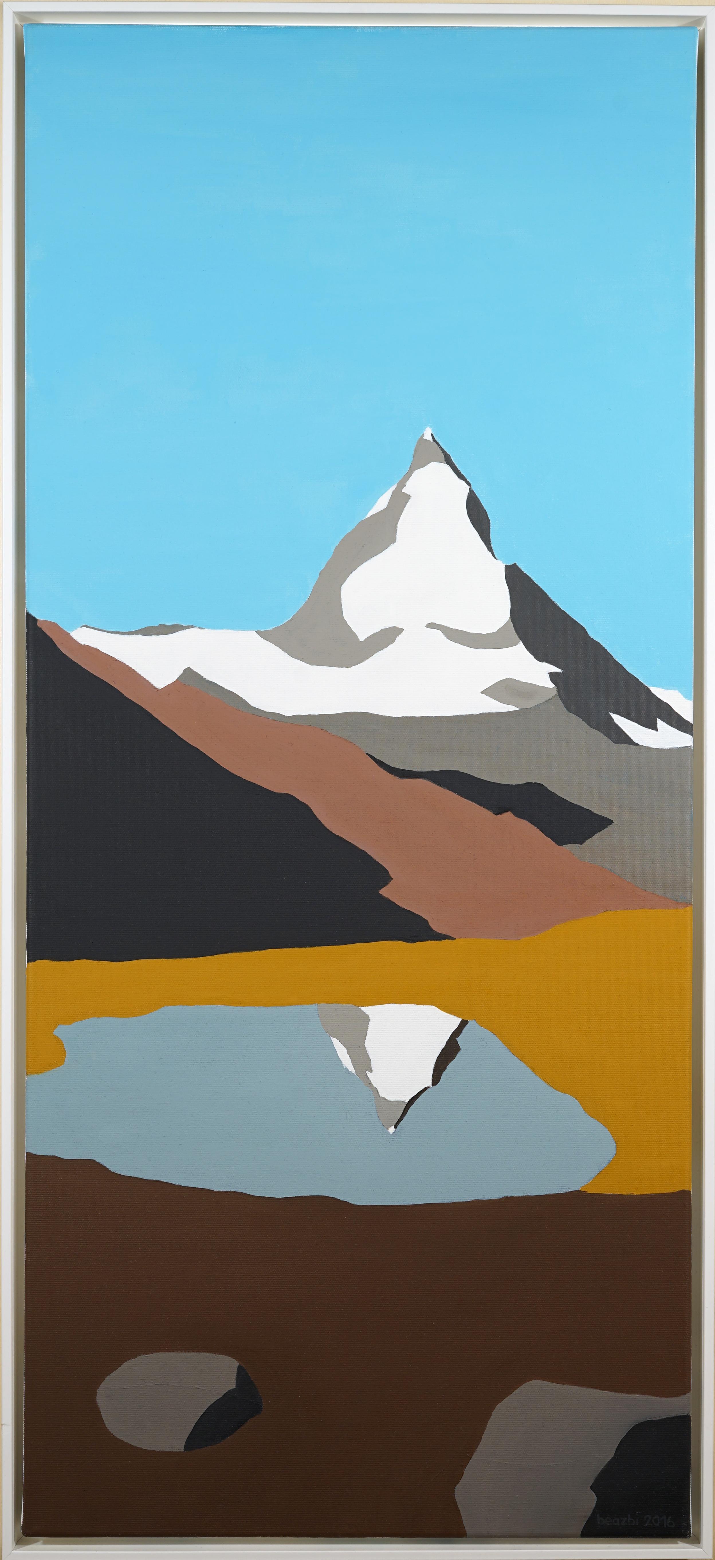 Matterhorn Herbst