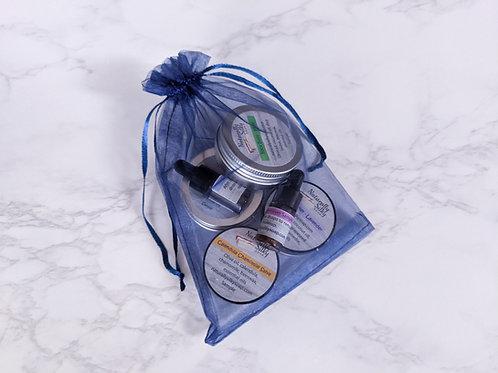 Skincare Sample Bundle