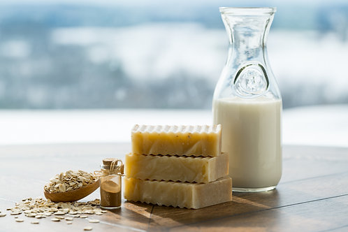 Oats & Milk