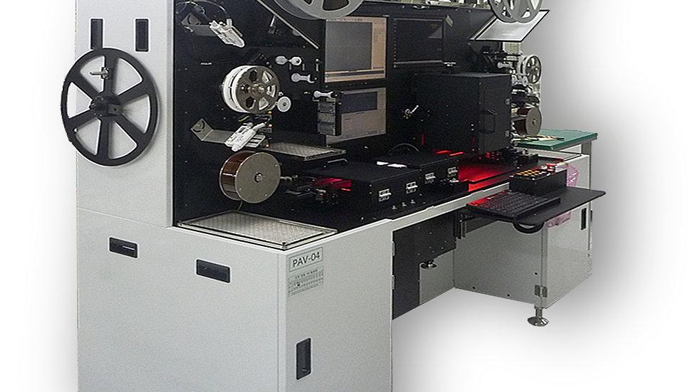 Inkjet Printer Roll to Roll