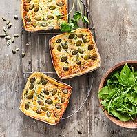 tarte-patate-douce-et-graines-de-courge-