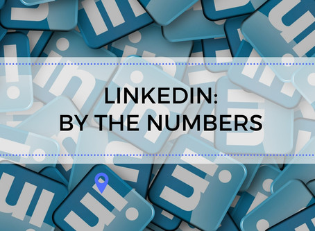 LinkedIn: By the Numbers
