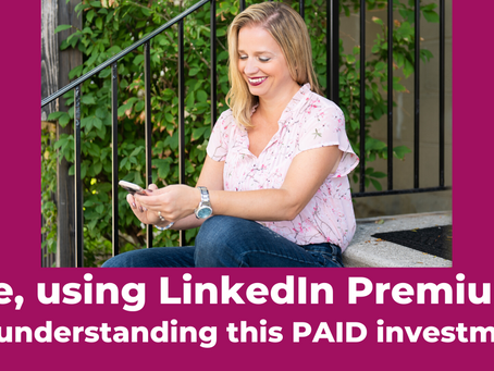 When Should I Upgrade to LinkedIn Premium? Is It Really Better?