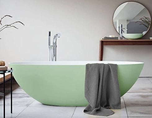 Waters Freestanding Bath
