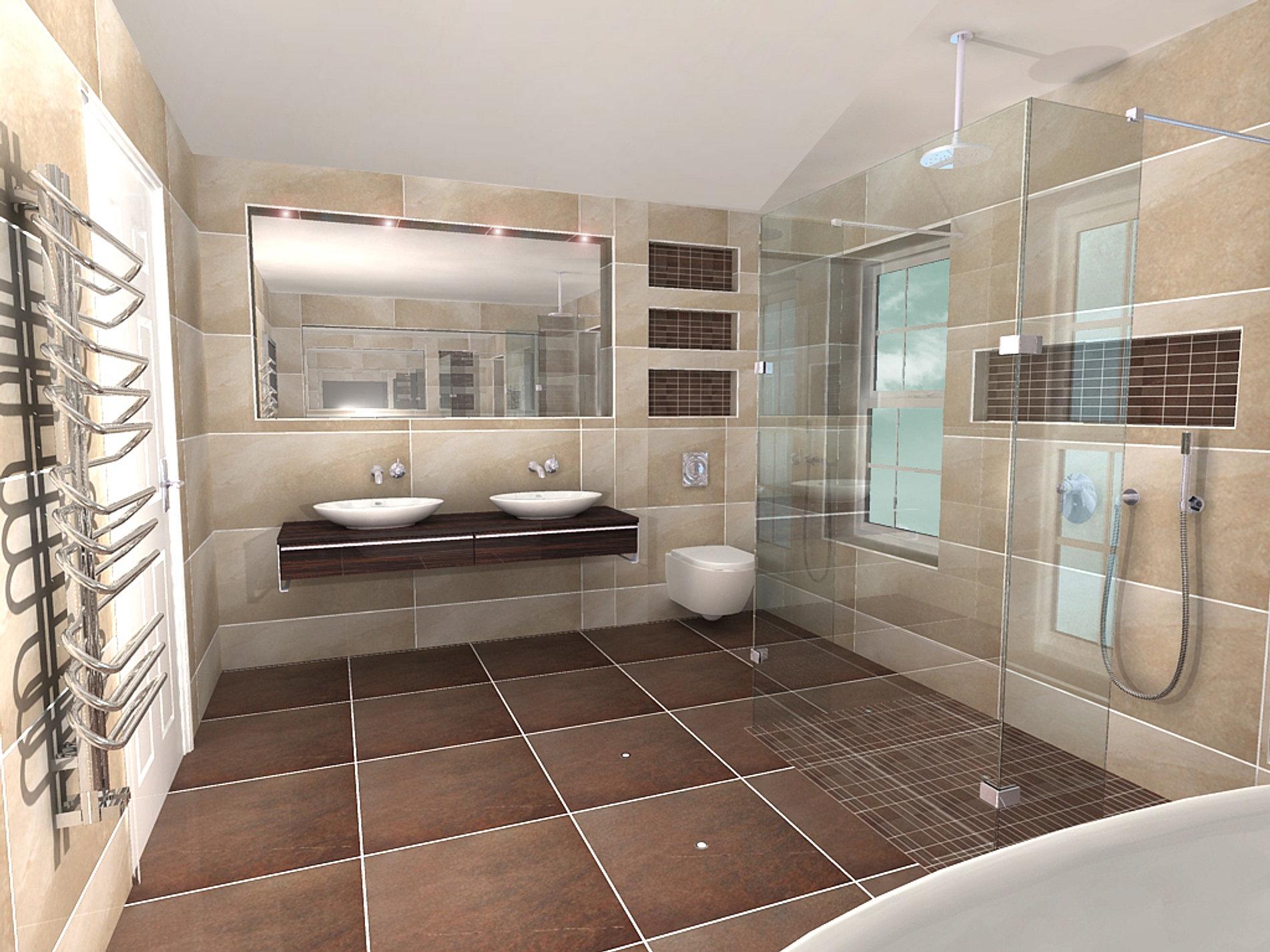 bathroom installation sutton coldfield | bathroom fitters | bathart