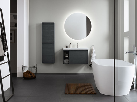 Duravit D-NEO Range In Showroom Now. Say 'hello' to the new Duravit D-NEO!