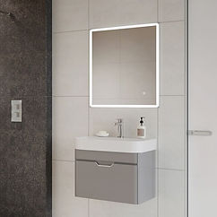 loretto Tissino 57cm Grey.jpg