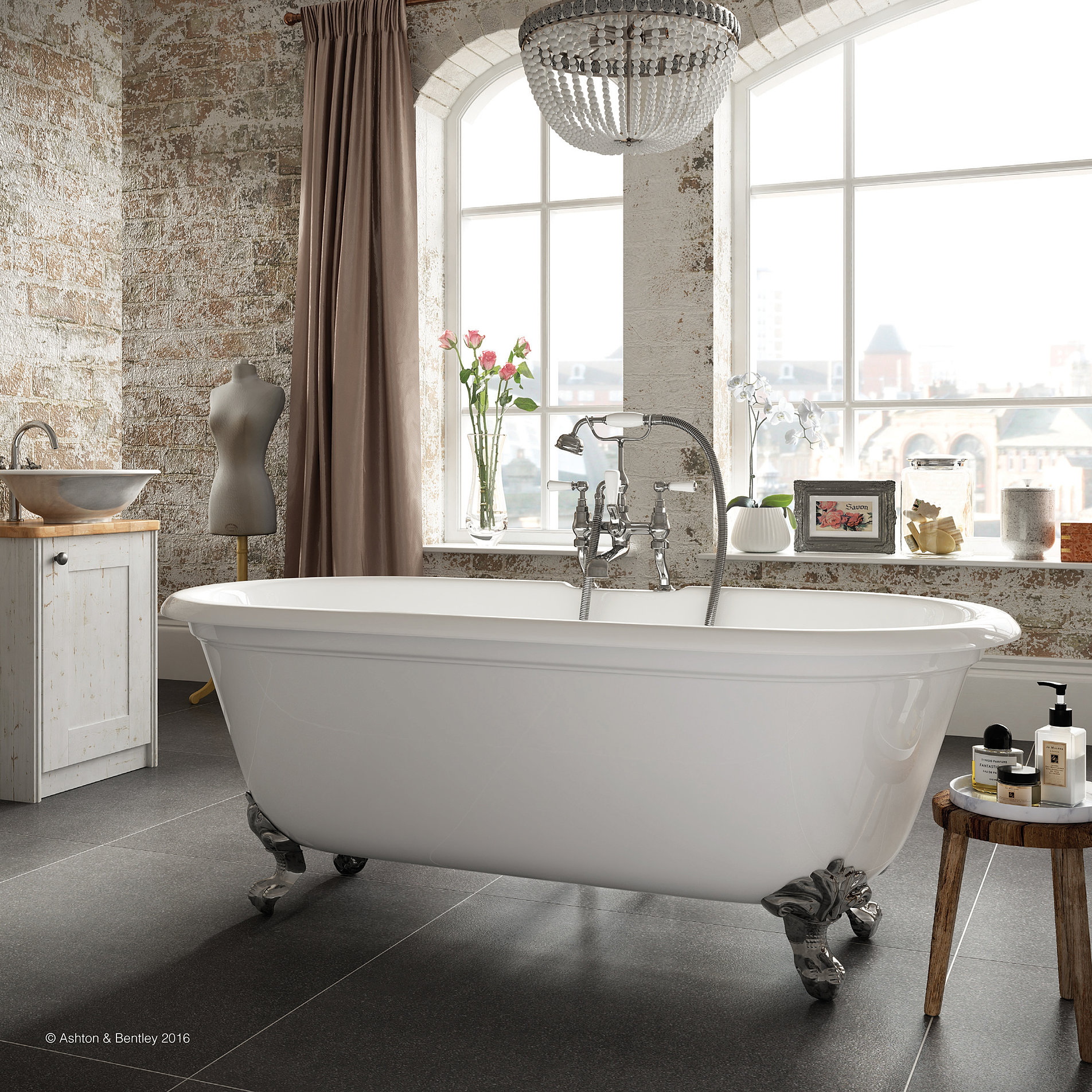 Luxury Bathrooms: Luxury Bathrooms Sutton Coldfield