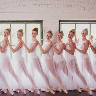 School of Classical Ballet Presents: Beyond the Barre