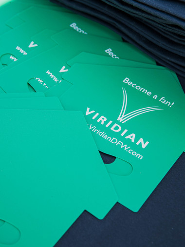 Viridian | Elements | Arlington, Texas