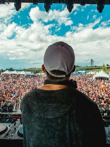 Chasing Summer Music Festival | Calgary, Alberta | Canada