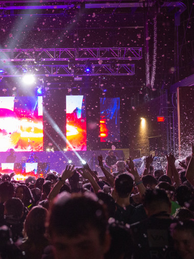 Foam Wonderland | Dallas, Texas