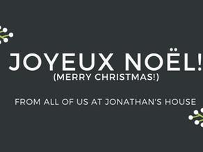 Joyeux Noel!