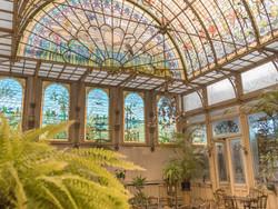 wintertuin-mechelen-serre-glas-in-loodramen