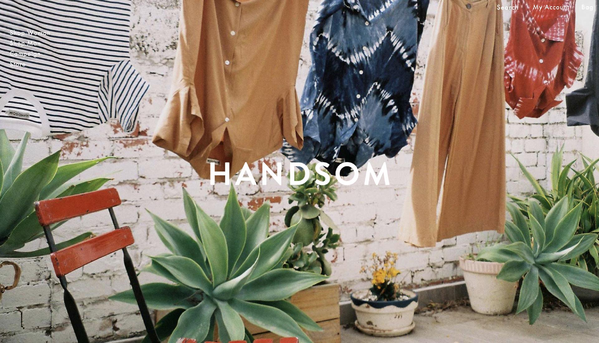 Handsom-01