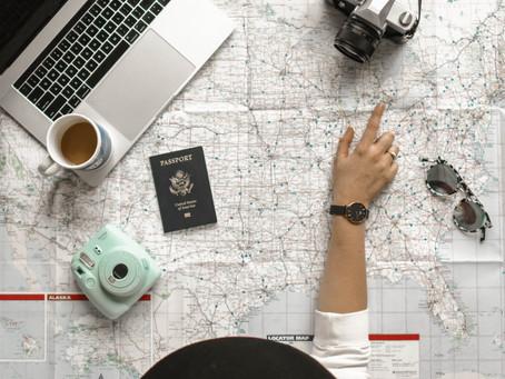 Leve del turismo digitale