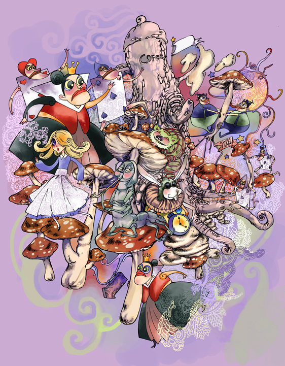 Alice_GOGO_by_mude