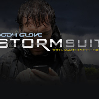 Body Glove StormSuit™ Packaging