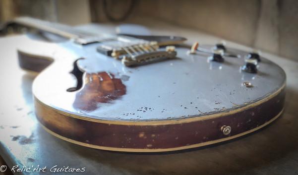 Gibson 335 Inca Silver over Brown relic-13.jpg