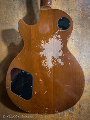Gibson Les paul Gold Top relic-4.jpg