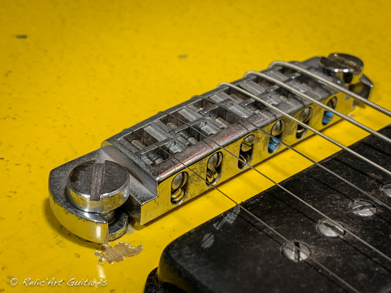 Les Paul Jr DC Tv Yellow relic-13.jpg