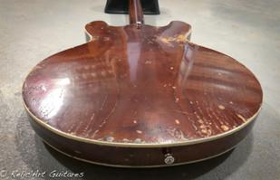 Gibson 335 Inca Silver over Brown relic-9.jpg