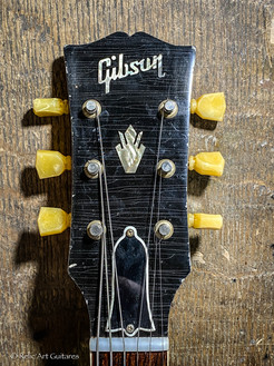 Gibson 335 refin faded cherry relic-28.j