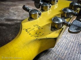 Gibson ES-334 Studio Tv Yellow relic