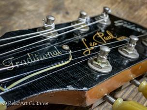 Gibson Les Paul refin goldtop relic-26.j