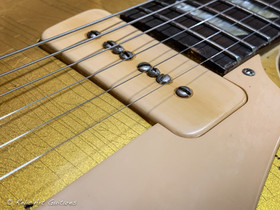Gibson Les paul Gold Top relic-14.jpg