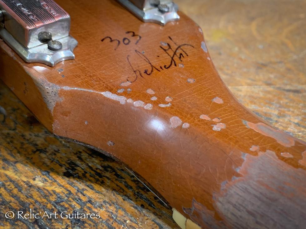 Gibson Les Paul refin goldtop relic-24.j