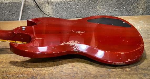 Gibson SG refin cherry relic-6.jpg