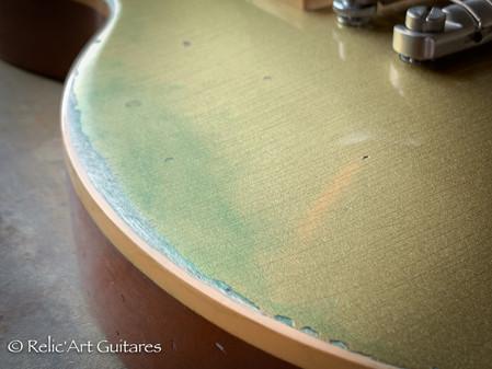 Gibson Les Paul refin goldtop relic-17.j