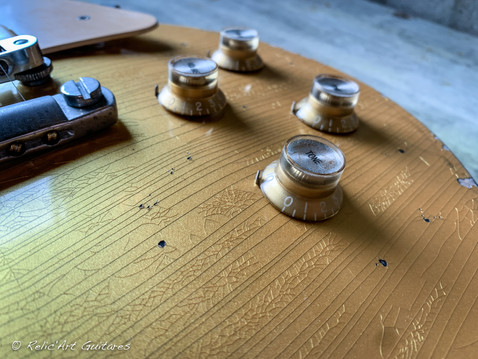 Gibson Les paul Gold Top relic-17.jpg