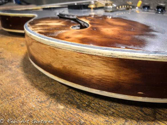 Gibson 335 Inca Silver over Brown relic-12.jpg