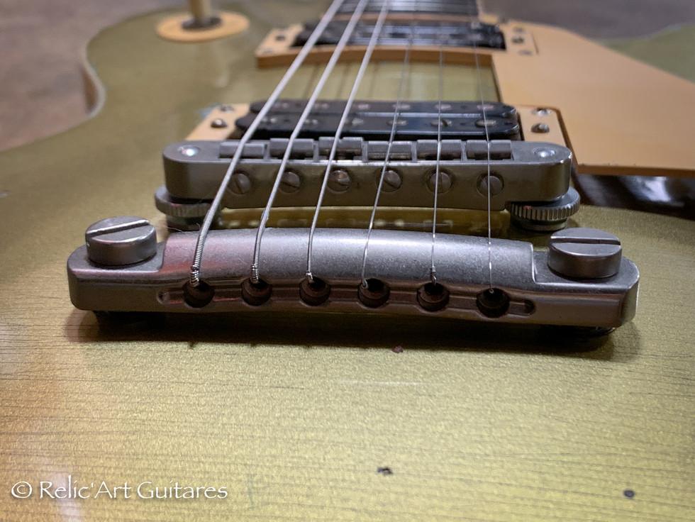 Gibson Les Paul refin goldtop relic-12.j