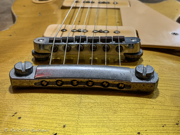 Gibson Les paul Gold Top relic-12.jpg