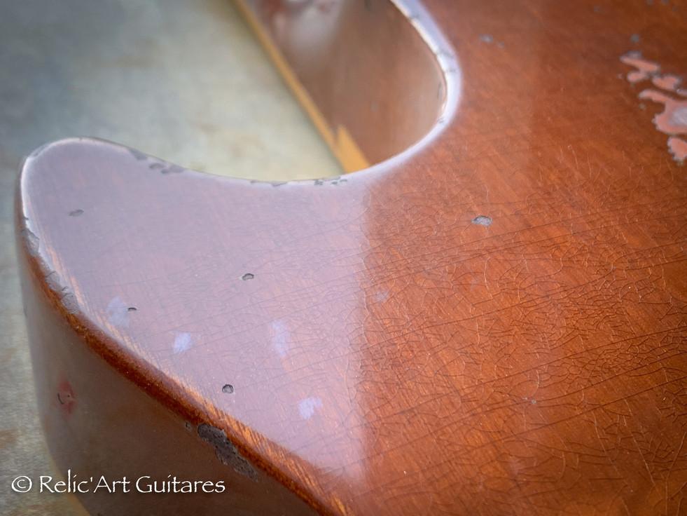 Gibson Les Paul refin goldtop relic-18.j