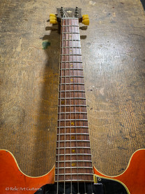 Gibson 335 refin faded cherry relic-22.j