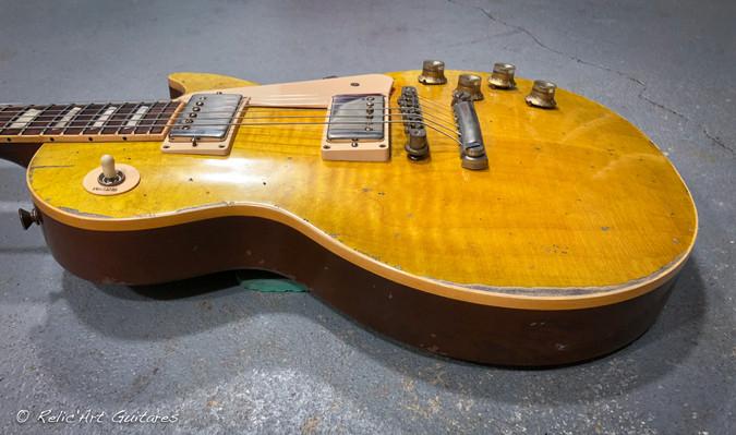 Gibson Les Paul Greeny relic-7.jpg