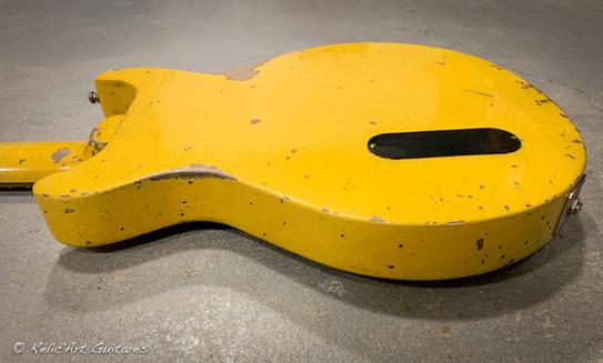 Les Paul Jr DC Tv Yellow relic-10.jpg