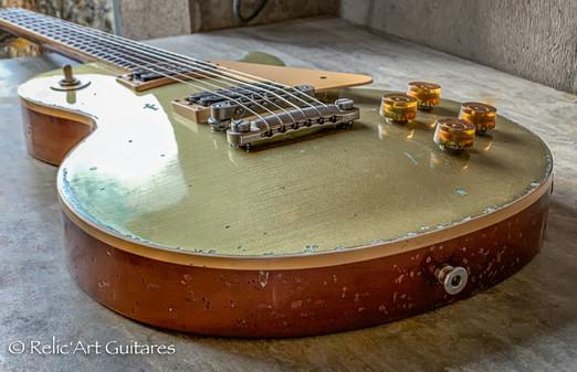 Gibson Les Paul refin goldtop relic-16.j