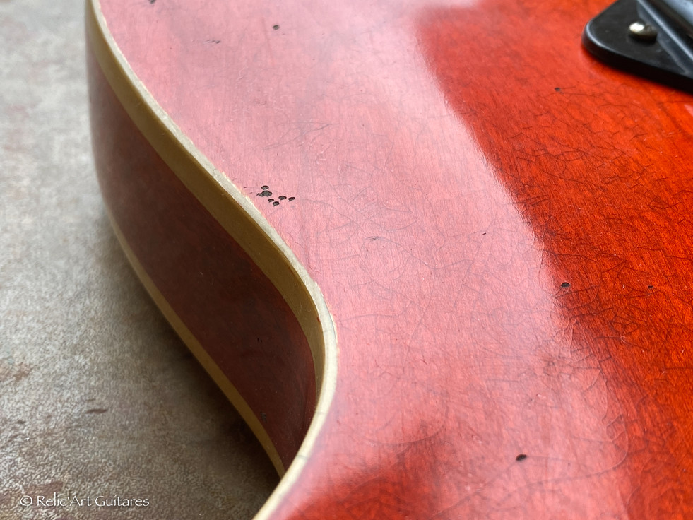 Gibson 335 refin faded cherry relic-20.j
