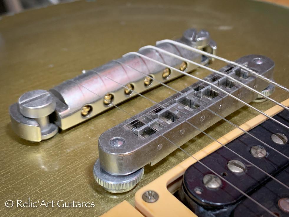 Gibson Les Paul refin goldtop relic-13.j